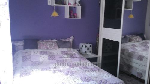 casa para venda, 2 dormitórios, alto da lapa - são paulo - 7983