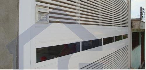 casa para venda, 2 dormitórios, assunção - são bernardo do campo - 3209