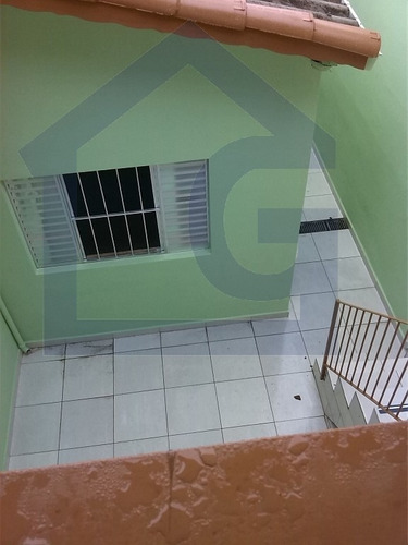 casa para venda, 2 dormitórios, assunção - são bernardo do campo - 3369