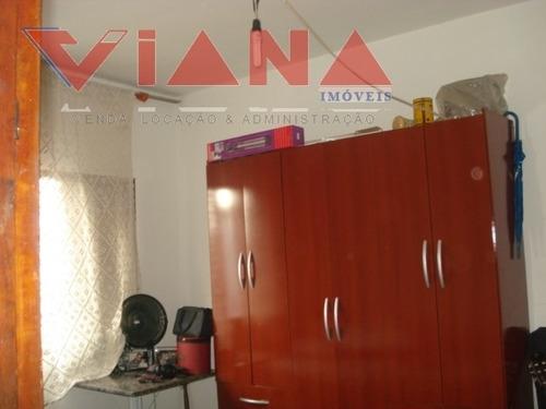 casa para venda, 2 dormitórios, baeta neves - são bernardo do campo - 5530