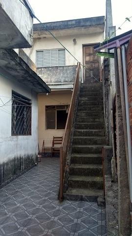 casa para venda, 2 dormitórios, baeta neves - são bernardo do campo - 9517
