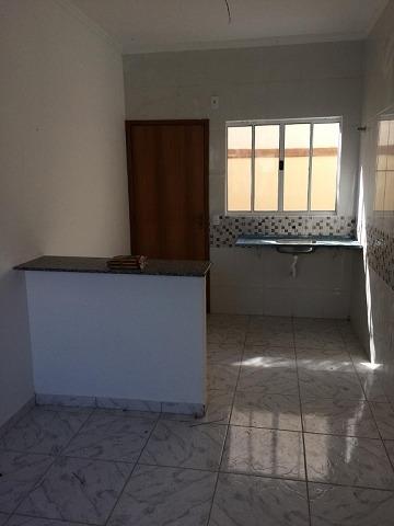 casa para venda, 2 dormitórios, botujuru - mogi das cruzes - 2665