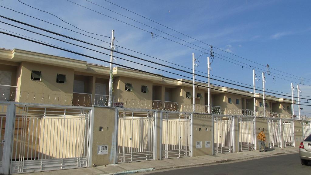casa para venda, 2 dormitórios, brasilândia - são paulo - 6167