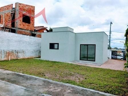 casa para venda, 2 dormitórios, caluge - itaboraí - 509
