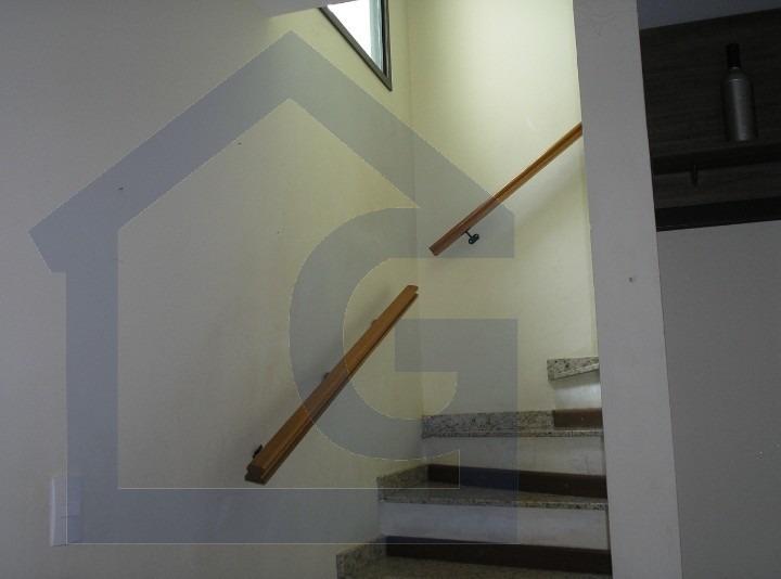 casa para venda, 2 dormitórios, centro sbc/permuta - são bernardo do campo - 4488
