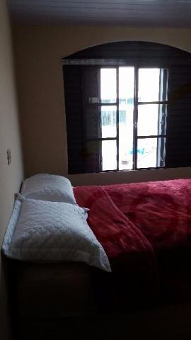 casa para venda, 2 dormitórios, centro - são bernardo do campo - 3607