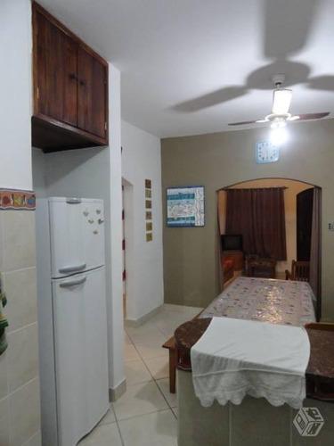 casa para venda, 2 dormitórios, centro - ubatuba - 173