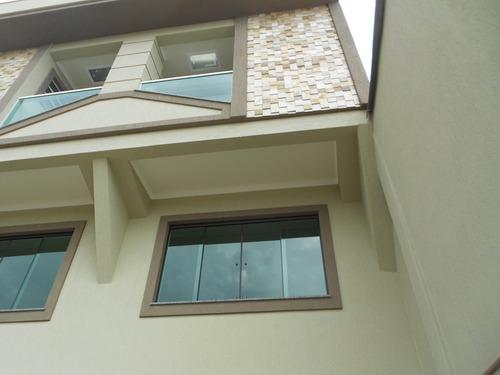 casa para venda, 2 dormitórios, chacara inglesa - são paulo - 7546