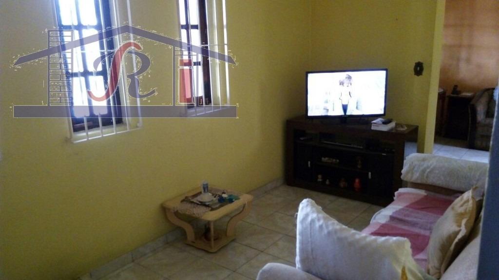 casa para venda, 2 dormitórios, chacara inglesa - são paulo - 8644