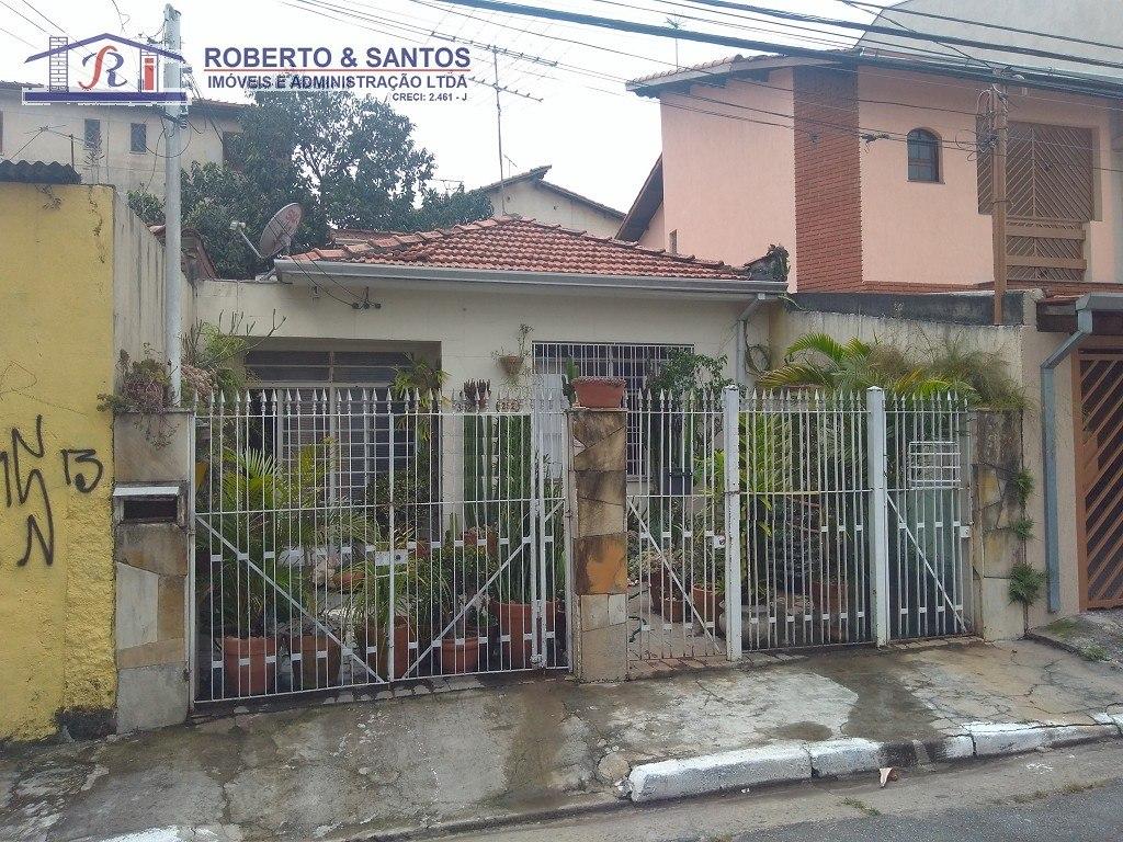 casa para venda, 2 dormitórios, chácara inglesa - são paulo - 9254