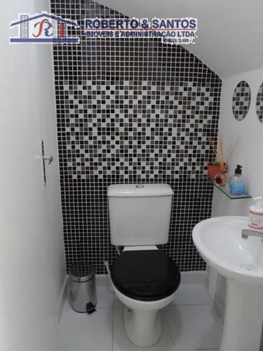 casa para venda, 2 dormitórios, city jaraguá - são paulo - 9261