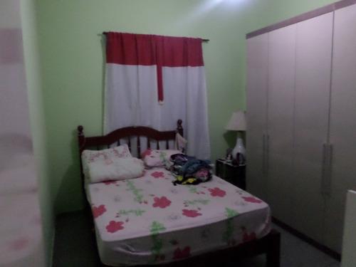casa para venda, 2 dormitórios, conrado - miguel pereira - 1680