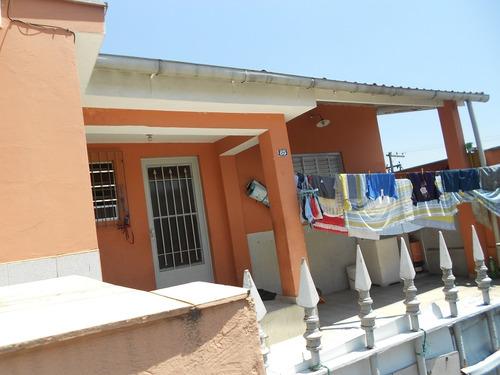 casa para venda, 2 dormitórios, cruz das almas - são paulo - 6324