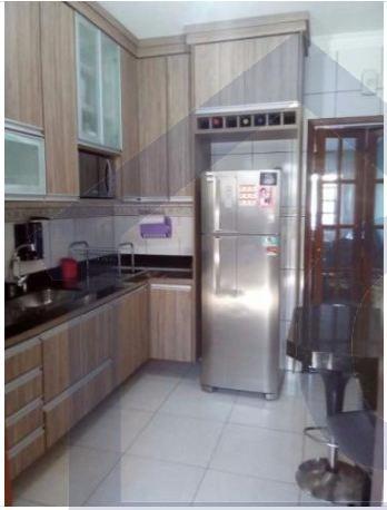 casa para venda, 2 dormitórios, demarchi - são bernardo do campo - 2791