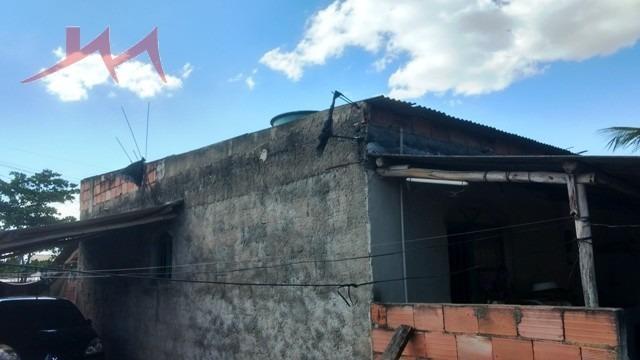 casa para venda, 2 dormitórios, esperança - itaboraí - 352