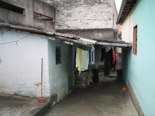 casa para venda, 2 dormitórios, freguesia do ó - são paulo - 4049