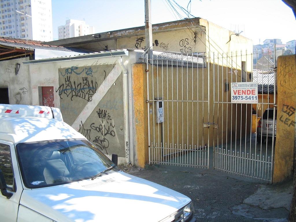 casa para venda, 2 dormitórios, freguesia do ó - são paulo - 5017