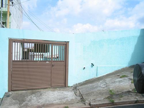 casa para venda, 2 dormitórios, freguesia do ó - são paulo - 5595