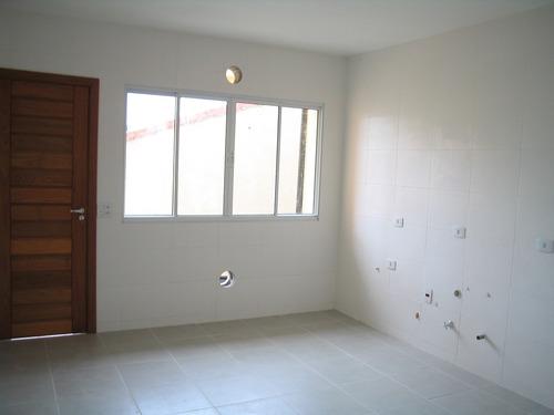 casa para venda, 2 dormitórios, freguesia do ó - são paulo - 6374