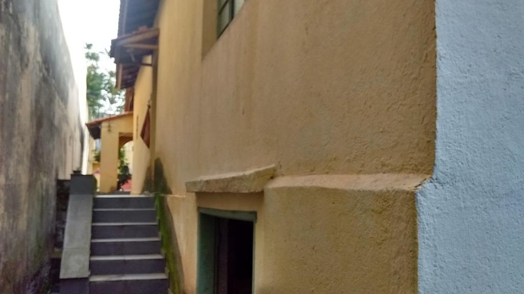 casa para venda, 2 dormitórios, freguesia do ó - são paulo - 7675