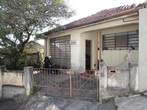 casa para venda, 2 dormitórios, freguesia do ó - são paulo - 7823