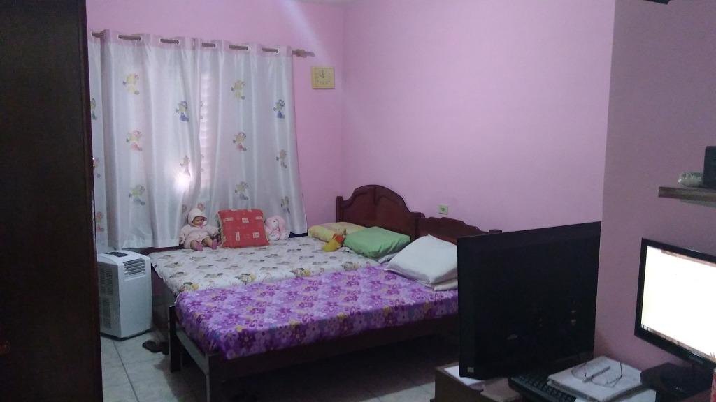 casa para venda, 2 dormitórios, freguesia do ó - são paulo - 8336