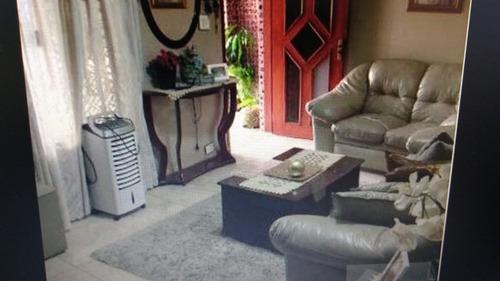 casa para venda, 2 dormitórios, freguesia do ó - são paulo - 8337