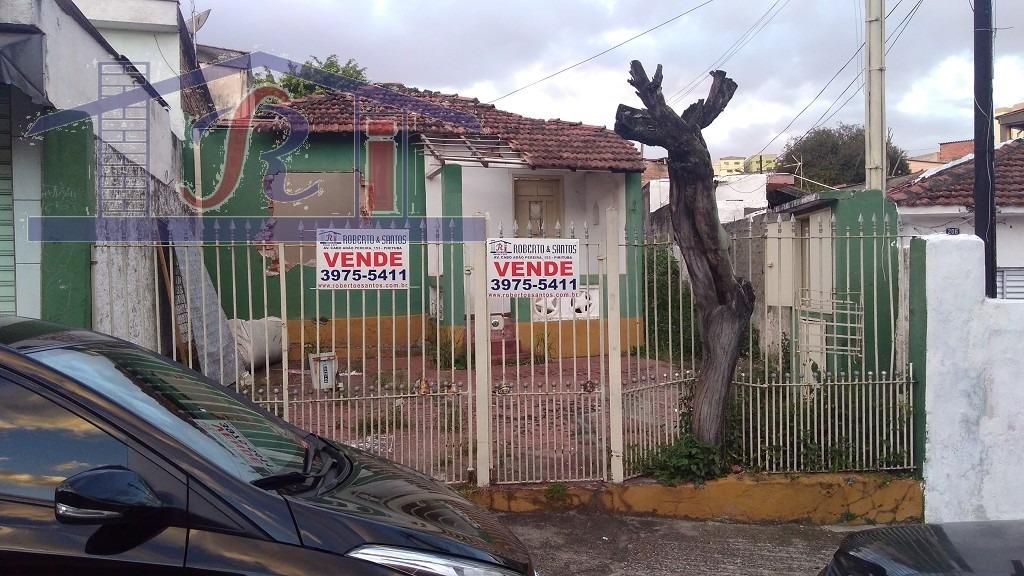 casa para venda, 2 dormitórios, freguesia do ó - são paulo - 8757