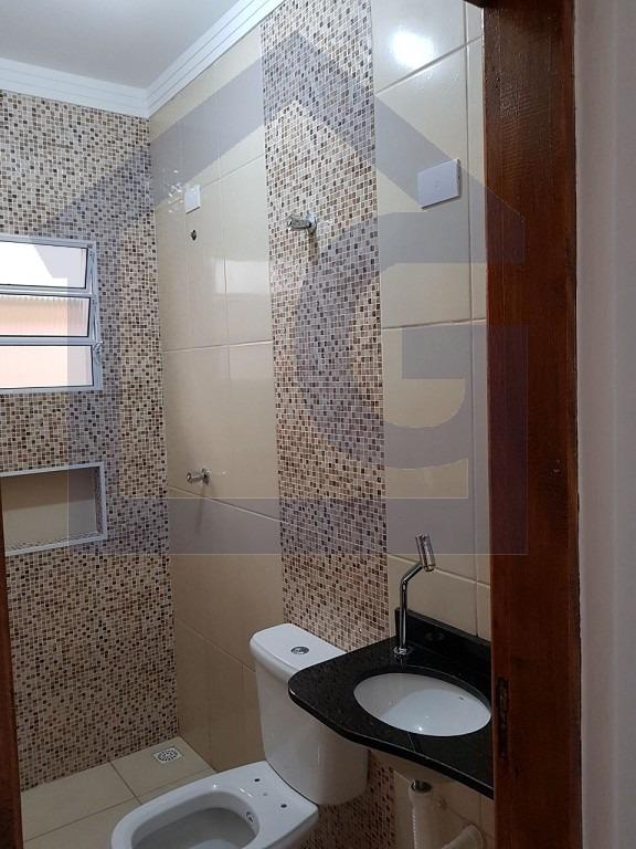 casa para venda, 2 dormitórios, gaivotas - itanhaém - 3158