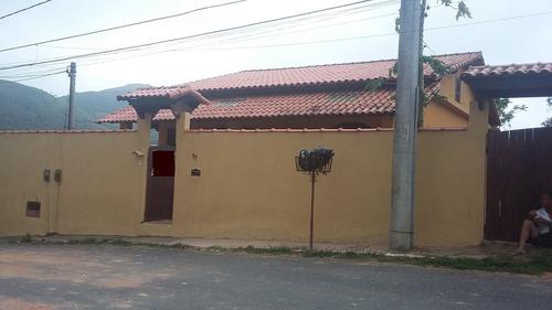 casa para venda, 2 dormitórios, governador portela - miguel pereira - 1722