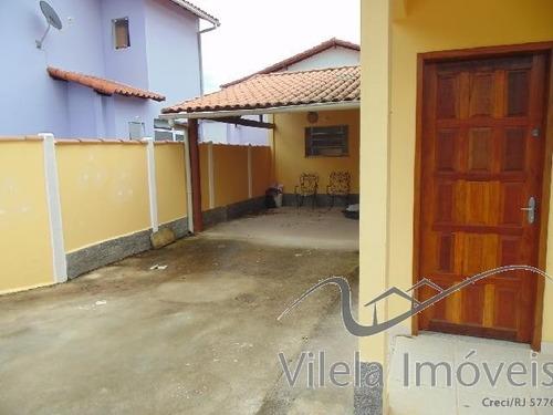 casa para venda, 2 dormitórios, governador portela - miguel pereira - 344