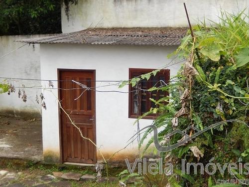 casa para venda, 2 dormitórios, governador portela - miguel pereira - 547