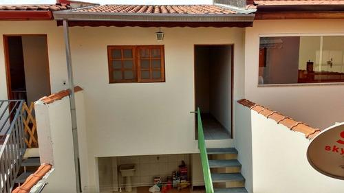 casa para venda, 2 dormitórios, granja viana - cotia - 1166