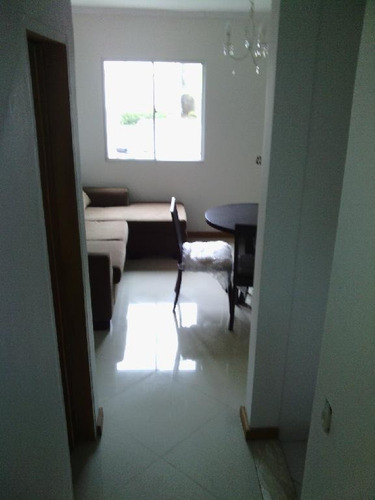 casa para venda, 2 dormitórios, granja viana - cotia - 812