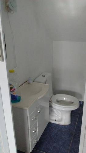 casa para venda, 2 dormitórios,  granja viana - cotia - 981