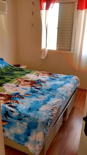 casa para venda, 2 dormitórios, granja viana - km 22 - cotia - 1224