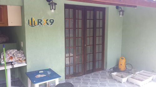 casa para venda, 2 dormitórios, independência - são bernardo do campo - 280
