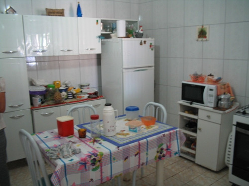 casa para venda, 2 dormitórios, jaraguá - são paulo - 3995