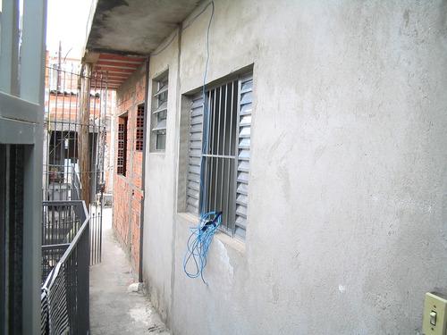 casa para venda, 2 dormitórios, jaraguá - são paulo - 4966