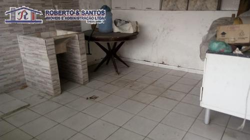 casa para venda, 2 dormitórios, jaraguá - são paulo - 9432