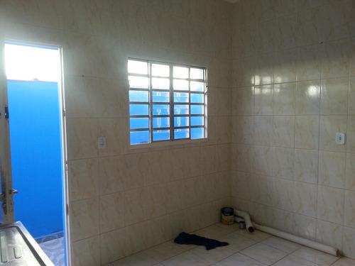 casa para venda, 2 dormitórios, jardim alvorada - potim - 1139
