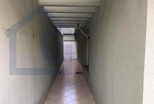casa para venda, 2 dormitórios, jardim bom pastor - santo andré - 3260