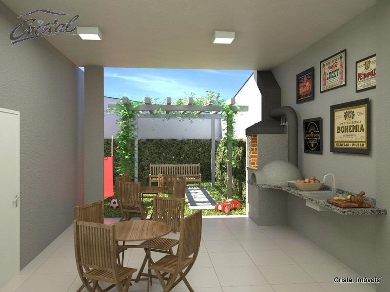 casa para venda, 2 dormitórios, jardim bonfiglioli - são paulo - 17065
