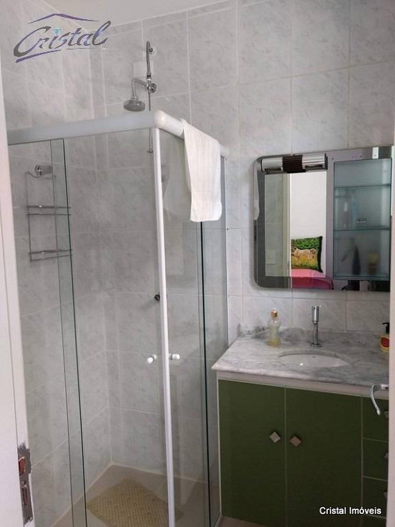 casa para venda, 2 dormitórios, jardim bonfiglioli - são paulo - 20722