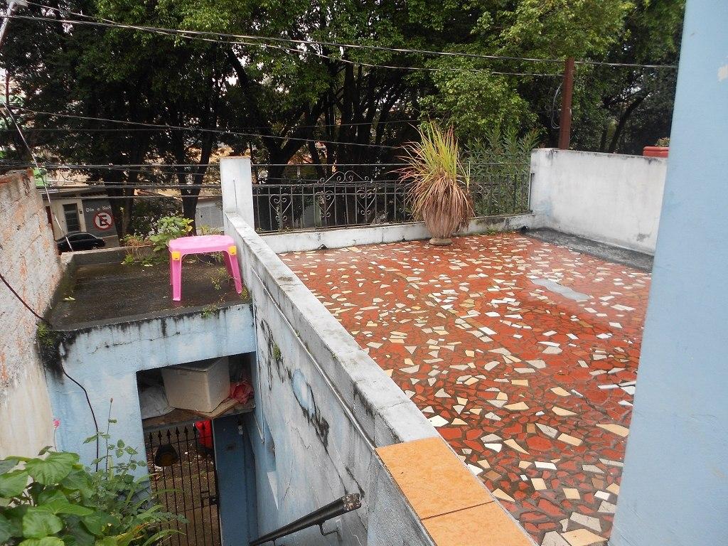 casa para venda, 2 dormitórios, jardim cidade pirituba - são paulo - 7153