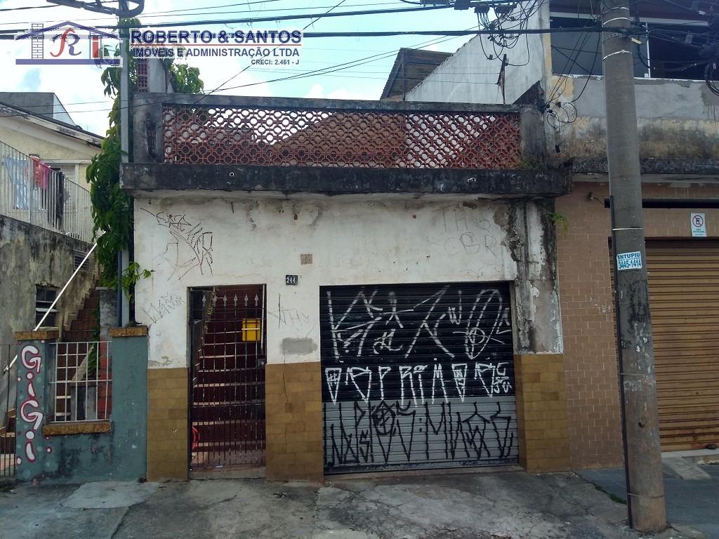 casa para venda, 2 dormitórios, jardim cidade pirituba - são paulo - 9260