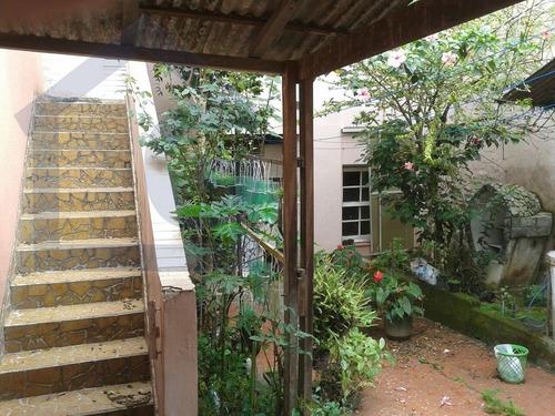 casa para venda, 2 dormitórios, jardim do mar - são bernardo do campo - 3194