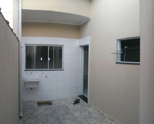casa para venda, 2 dormitórios, jardim do vale - guaratinguetá - 1642