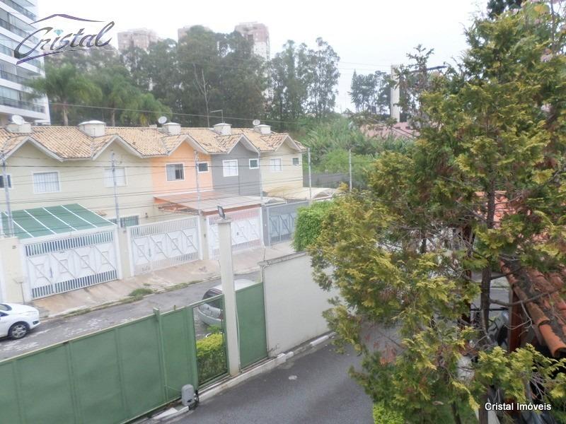 casa para venda, 2 dormitórios, jardim ester yolanda - são paulo - 19022