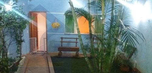 casa para venda, 2 dormitórios, jardim las vegas - santo andré - 3262